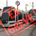 Grève des employés des lignes du métro le 26 et 27 avril