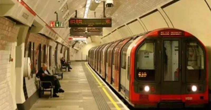 رويترز: إخلاء محطة لمترو الأنفاق شمالي لندن بسبب حالة طارئة