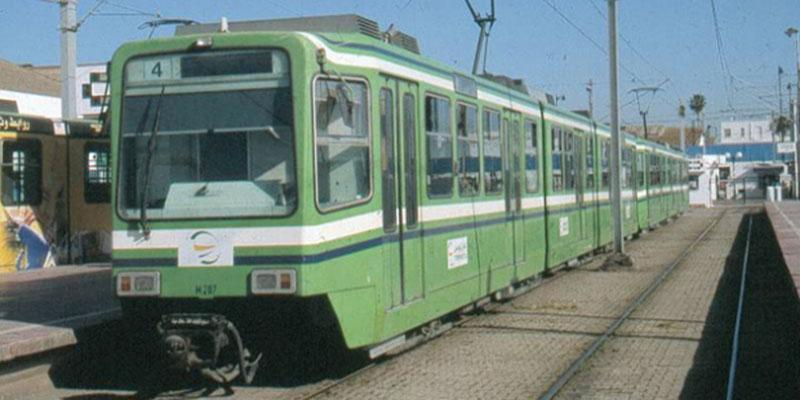Le metro 4 circulera sur une seule voie