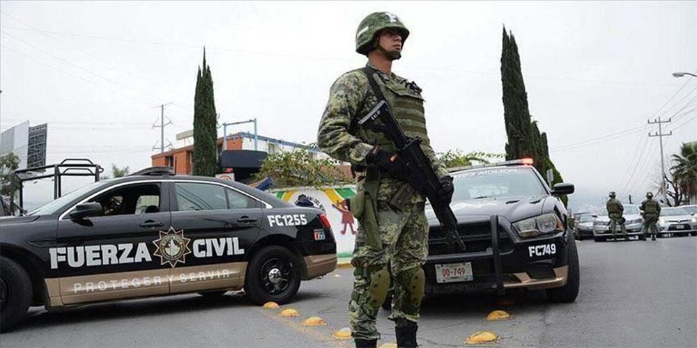 مقتل 24 في هجوم على مركز لتأهيل مدمني المخدرات بالمكسيسك