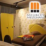 Inauguration du nouveau showroom de MEUBLES MEZGHANI à la Charguia I