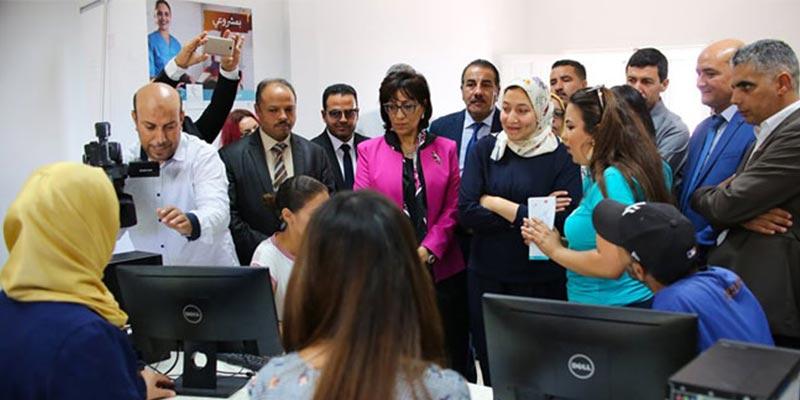 """Démarrage du projet d'inclusion économique des jeunes """"Moubadiroun"""" dans 7 gouvernorats"""