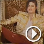 En Vidéo : Michael Jackson chante son single 'Slave to the Rythm' en live au Billboard Music Awards 2014
