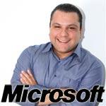 Mohamed Bridaa, 36 ans, nouveau DG de Microsoft Tunisie