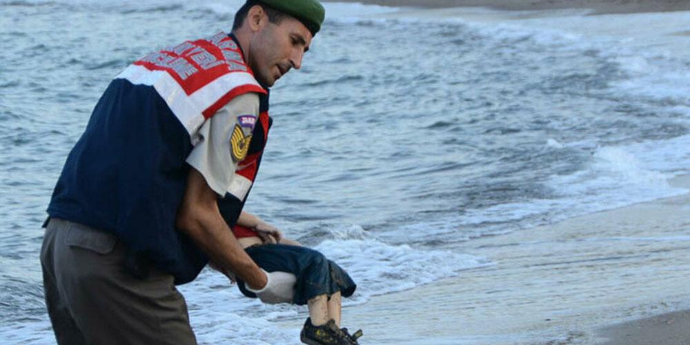 Huit cadavres de migrants, dont un enfant retrouvés