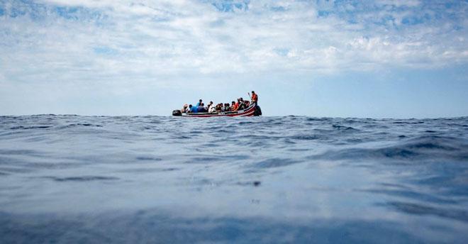 Sauvetage de 64 migrants irréguliers à Zarzis