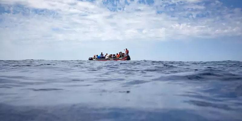 Onze migrants secourus au large de l'île de Kerkennah