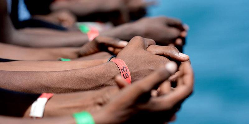 Fuyant la Libye, 13 individus arrêtés aux frontières