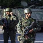 Renfort militaire sur les frontières Tunisiennes
