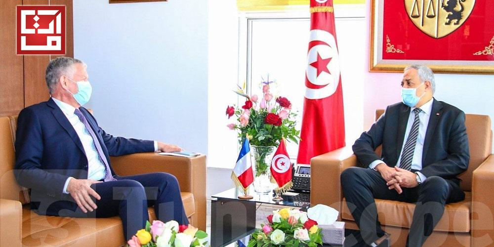 Opportunités et développement pour le secteur Tech grâce à un partenariat tuniso-Français