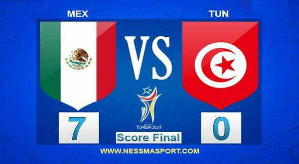 تونس تنسحب من مونديال الـ'ميني فوت'