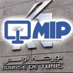 Souscription de 1,1 fois des actions de MIP à la Bourse de Tunis