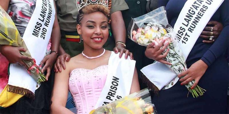 محكمة تقضي بإعدام ''ملكة جمال''