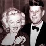 Marilyn Monroe était persuadée qu'elle allait épouser Kennedy