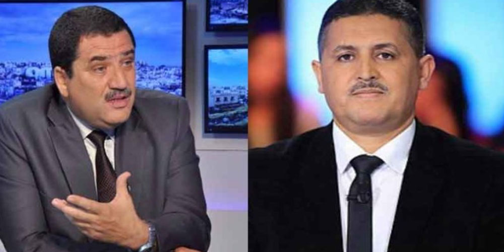 إلياس المنكبي: عماد الدايمي مكانه هوليوود !