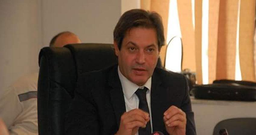 رياض الموخر يجمد عضويته في المجلس الوطني لآفاق تونس