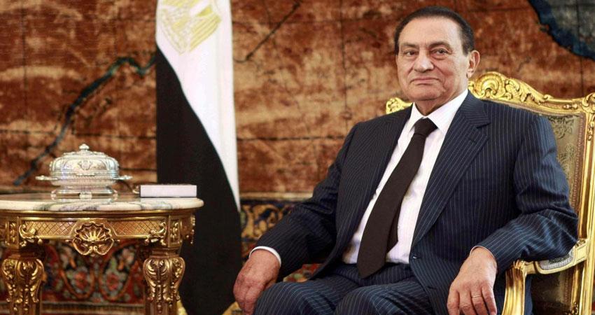 وثائق سرية :مبارك رفض زيارة بريطانيا بسبب 'بي بي سي'