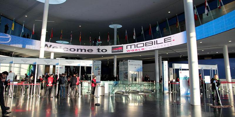 A Barcelone, le salon international du mobile 2020 annulé à cause du coronavirus