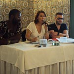 De la danse à la mode, Sihem Belkhoudja ouvre le feu