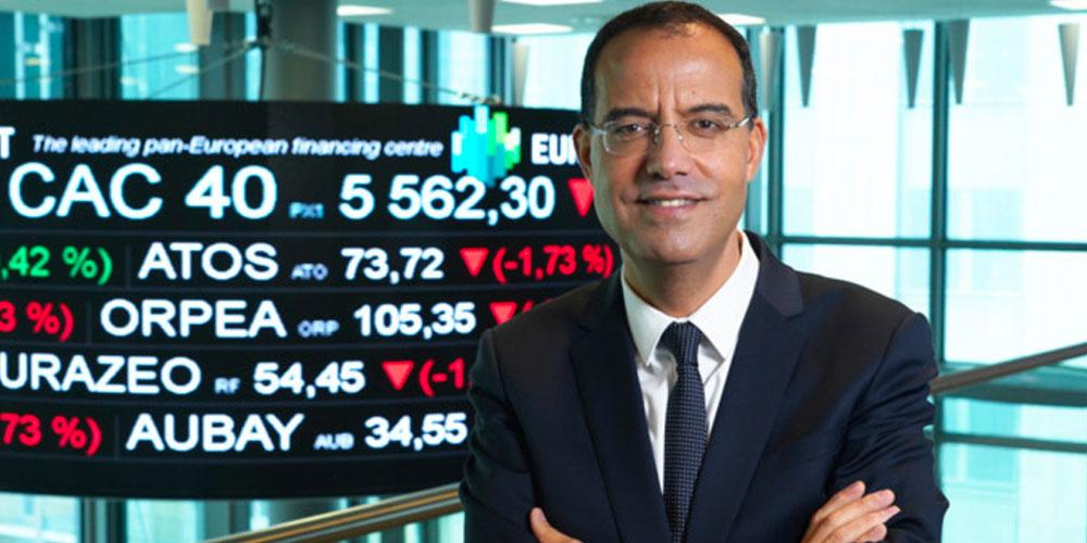 Le Tunisien Moez Zouari et ses partenaires réussit la plus grosse introduction en bourse de l'année