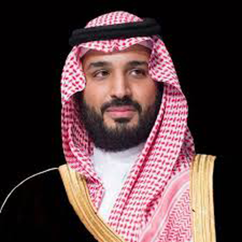 إطلاق اسم ولي العهد السعودي على كلية الذكاء الاصطناعي