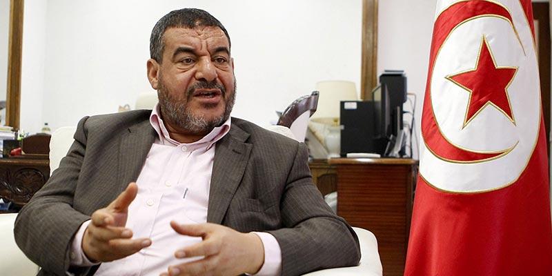 Les alliances, c'est après les élections ! Déclare Mohamed Ben Salem