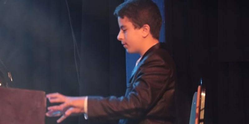 En vidéo : A 12 ans, le pianiste Mohamed Sabeur rafle tous les prix
