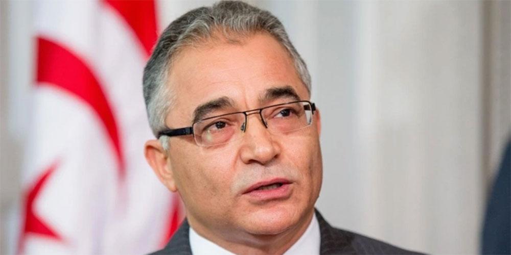 مشروع تونس يندد بالتهديدات التي طالت نور الدين الطبوبي