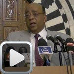 Mo Ibrahim : Quel est l'apport de la révolution Tunisienne si vous n'allez pas voter ?!!