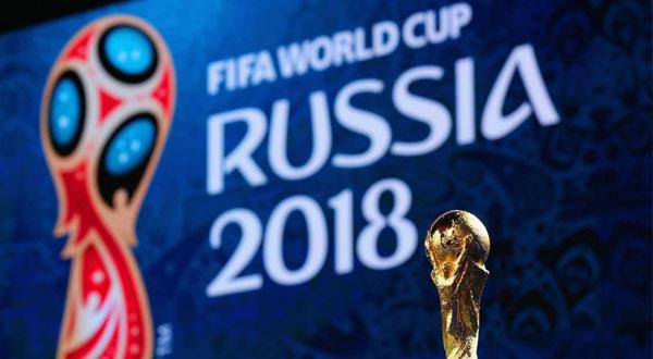 البلدان المتأهلة رسميا لمونديال روسيا 2018