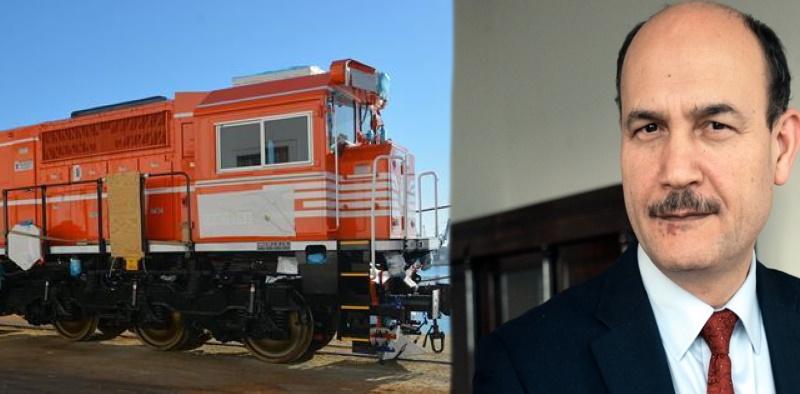 Mongi Marzouk : il est impossible actuellement de transporter le phosphate en train