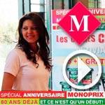 En vidéo : 5 voyages en Thaïlande, une voiture et des chariots à gagner chez Monoprix
