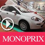 En vidéo : Les gagnants des 5 voyages en Thaïlande et la voiture de Monoprix