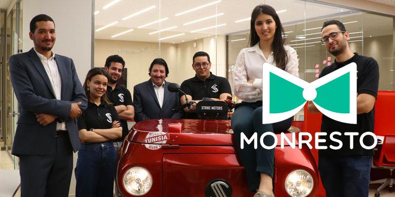 En vidéos : Monresto investit dans l'acquisition de 240 Strikes