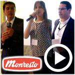 En vidéos : Lancement de la nouvelle version de MonResto.tn