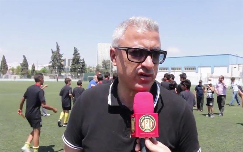 Mondher Kebaier nouvel entraîneur de l'équipe nationale