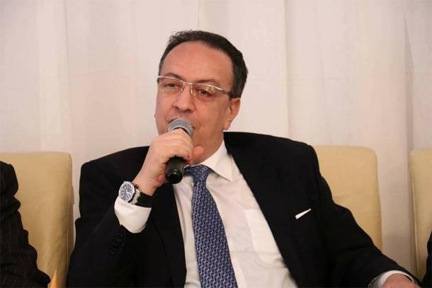 En photo : La montre de Hafedh Caid Essesbi fait polémique sur la Toile