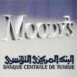 Moody's réagit négativement au changement de gouverneur de la BCT