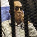 تأجيل محاكمة مبارك إلى 22 مارس وإلغاء حظر النشر في القضية
