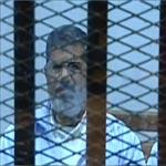 اطلاق سراح نجل مرسي