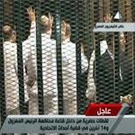 تأجيل محاكمة مرسي إلى الثلاثاء القادم