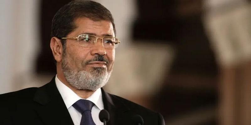 ما هي القضية التي توفي محمد مرسي أثناء محاكمته فيها؟