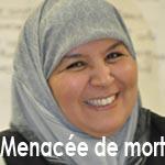 Suite à la révélation de son salaire, Mahrezia Laabidi reçoit des menaces de mort