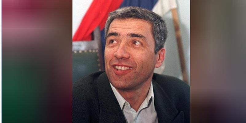 مقتل زعيم لصرب كوسوفو بالرصاص بشمال البلاد