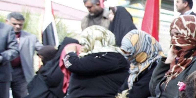الإعدام والمؤبد بحق أجنبيات في العراق بينهن من روسيا وفرنسا