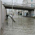 Deux décès à Mateur à cause des inondations