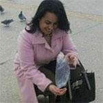 اللجنة الوطنية الليبية لحقوق الإنسان تدين إغتيال ناشطة حقوقية في طرابلس