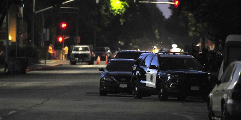 مقتل 3 وجرح 12 في إطلاق نار بولاية كاليفورنيا الأمريكية