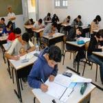 متفقدو التعليم الثانوي يهددون بمقاطعة الامتحانات الوطنية
