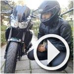 En vidéo Visite de Planète moto: Le temple des deux roues